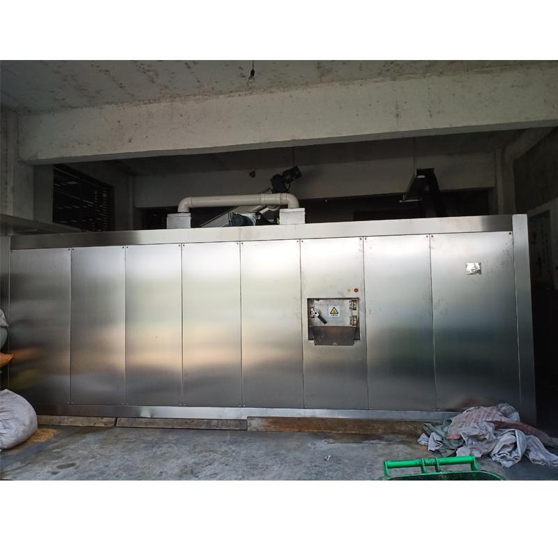 有机餐厨垃圾处理设备厂家定制